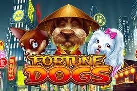 Fortune Dogs habanero Slot
