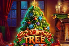 Happiest Christmas Tree Slot
