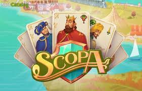 Scopa habanero Slot game