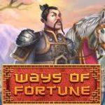 Ways of Fortune Habanero