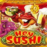 hey sushi habanero Slot
