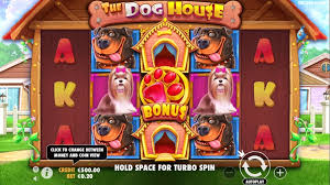 the dog house pragmatic play