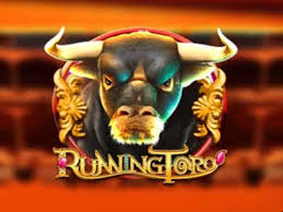Running Toro online slots