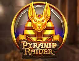 Pyramid Raider CQ9 Slot