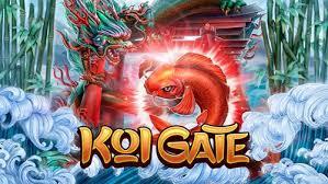 Koi Gate habanero Slot Game