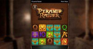 pyramid-raider